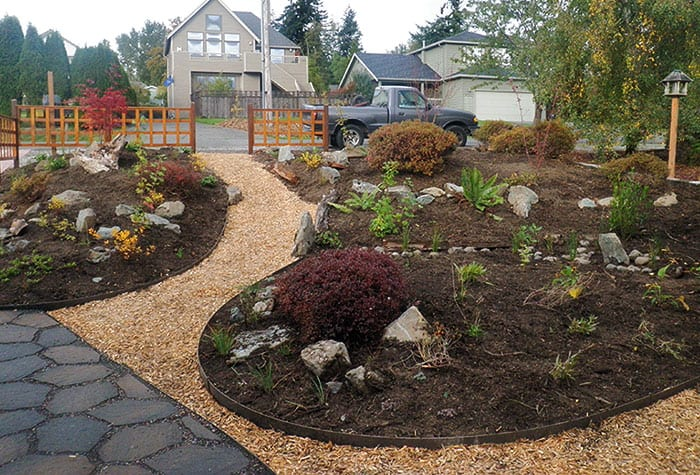 Plantas nativa LLC - Home - NW Native Plants for your needs.